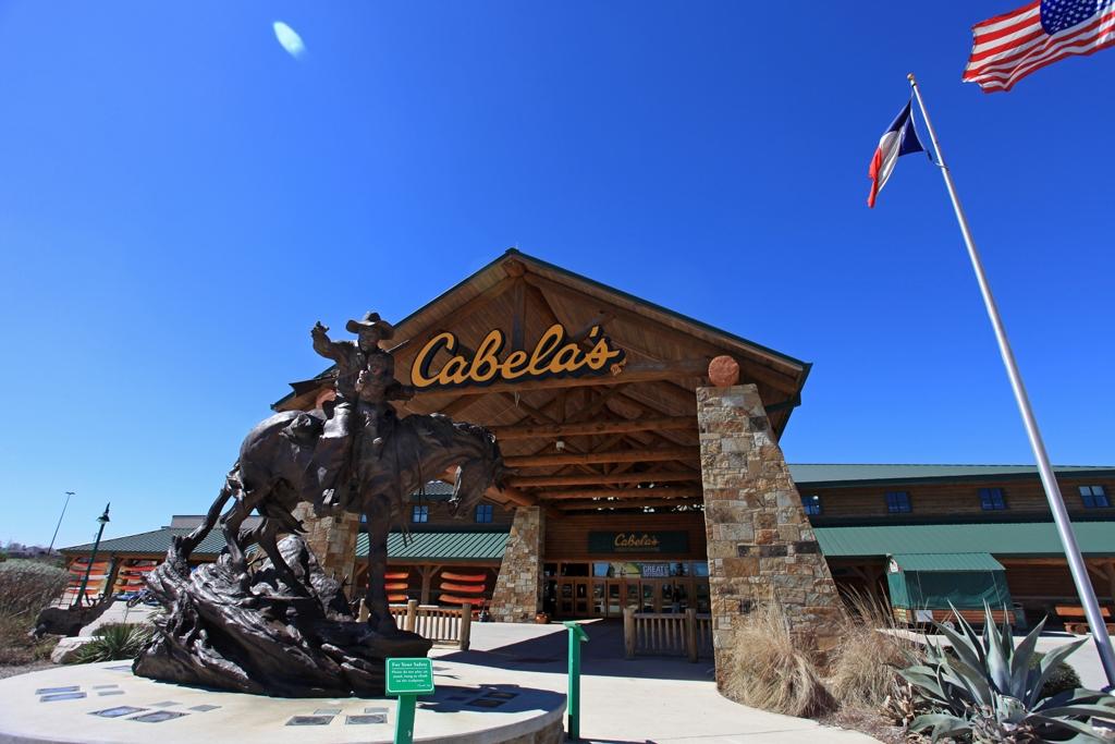 50 States Or Less  Cabela s - Buda d23e5e4dd13